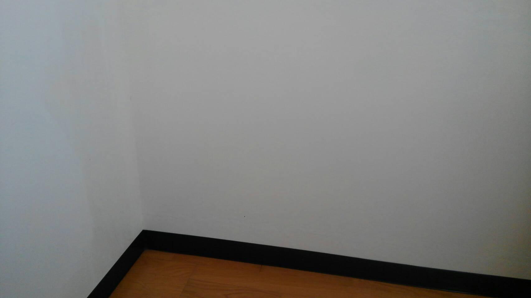 防カビ塗装後 名古屋市昭和区大学寮防カビ塗装工事